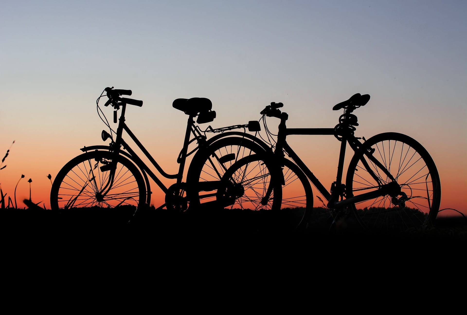 bicycles-1906412_1920