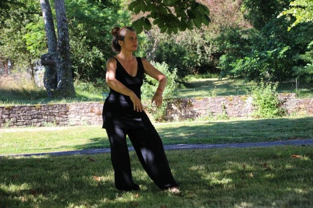 Yoga meets Qi Gong jetzt auch am Vormittag