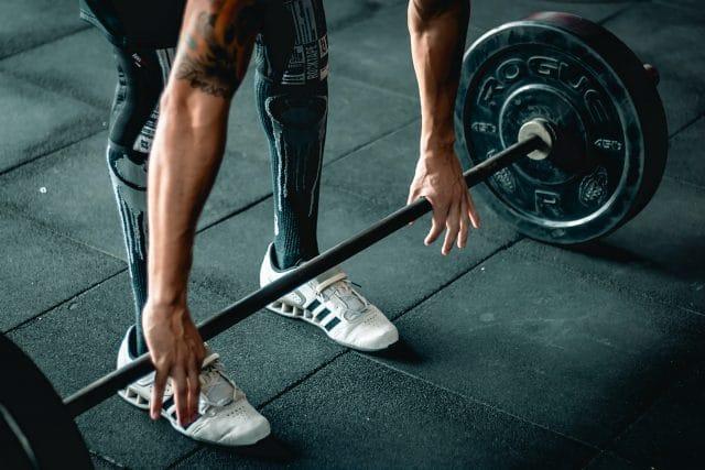 Power Fitness ab November
